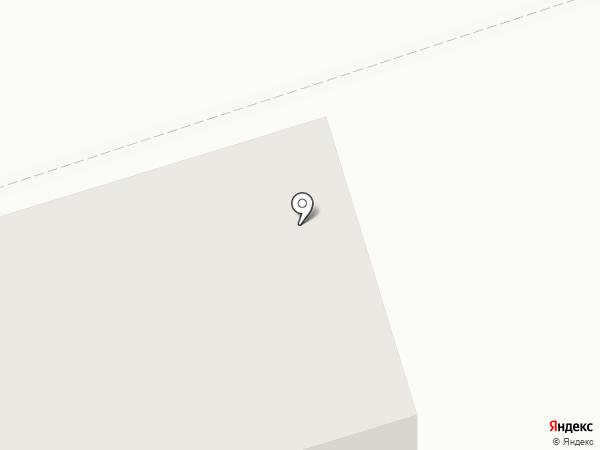 Ветеринарная лечебница на карте Аксая