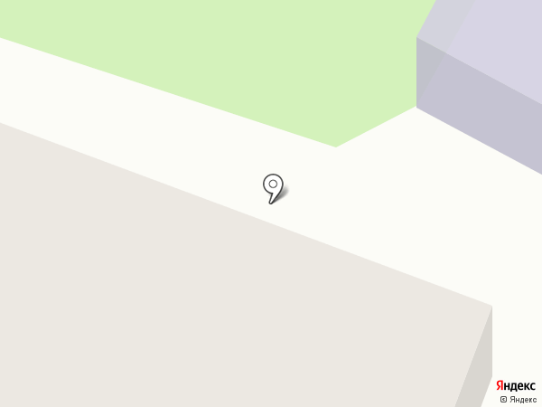 ГудХаус на карте Вологды