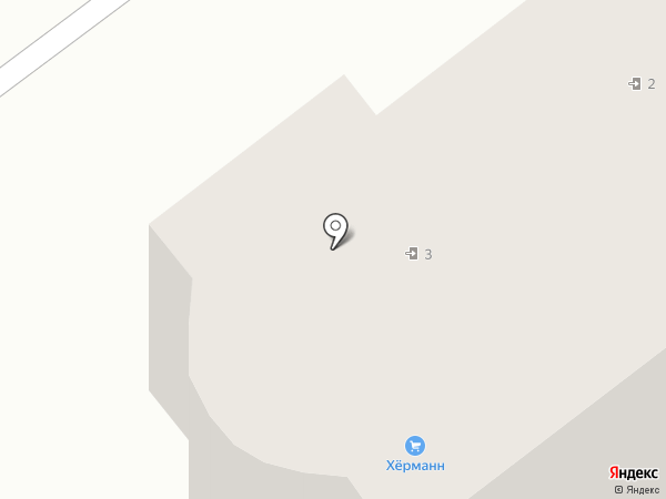 Ярославская Областная Нотариальная Палата на карте Ярославля