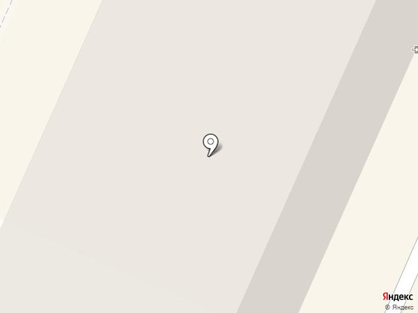 Линк на карте Вологды