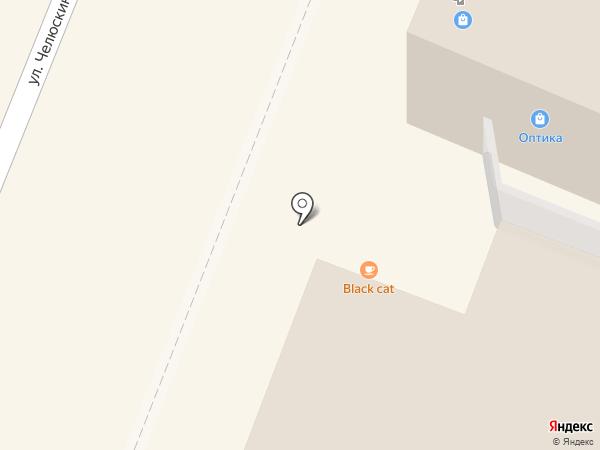 Forex club на карте Вологды