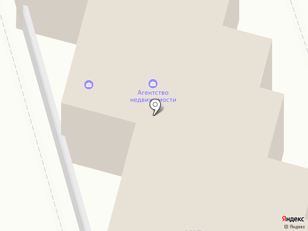 Modus Vivendi на карте Ярославля
