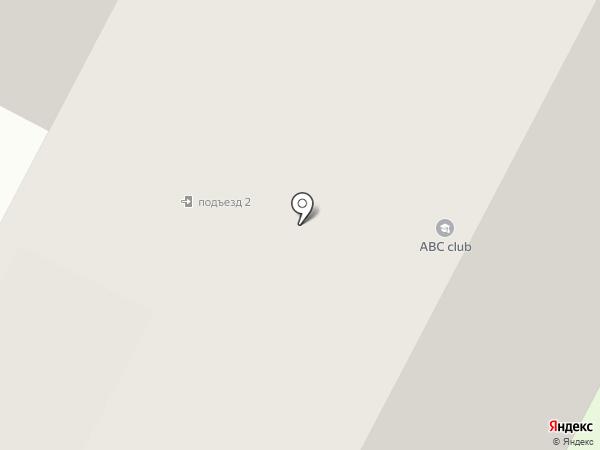 Артемон на карте Вологды