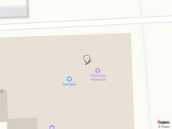 Happy Days на карте Ярославля