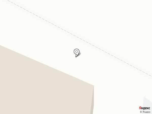 ВолСнаб на карте Вологды