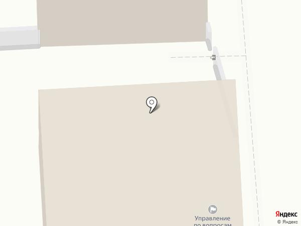 ДДД на карте Ярославля
