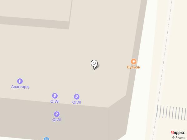 Интимные штучки на карте Ярославля
