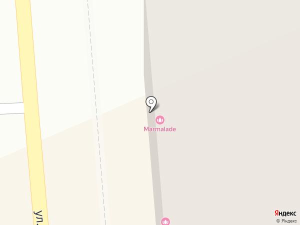 Михаил Шариков на карте Ярославля