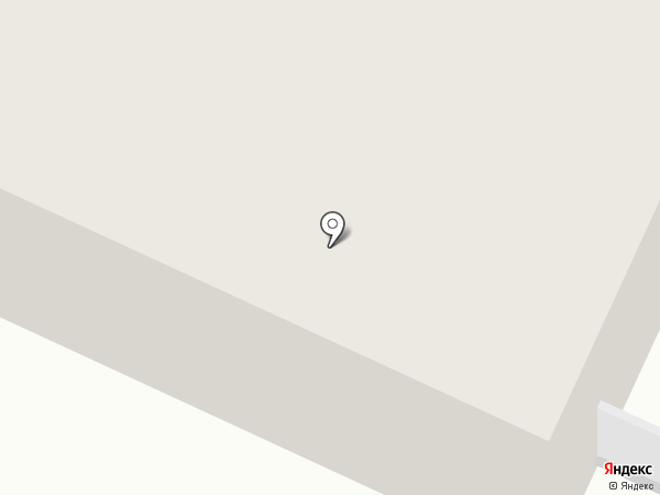 Георгиевский на карте Вологды