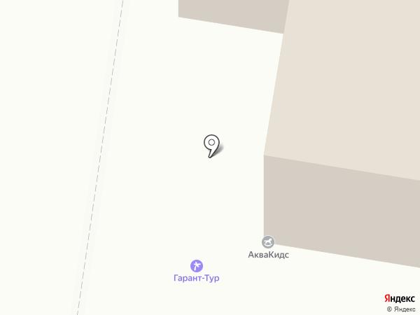 София на карте Ярославля