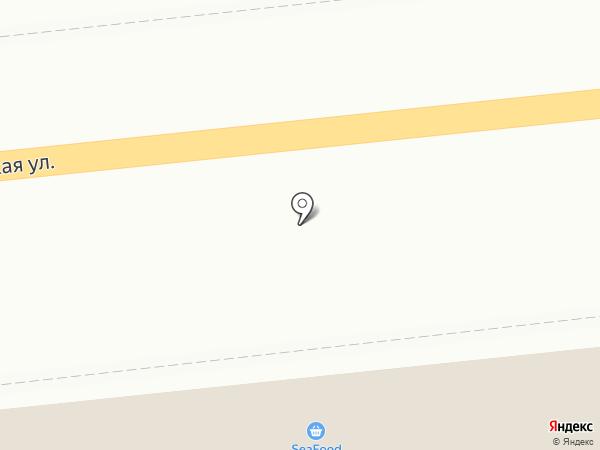 Go Brow Bar на карте Ярославля