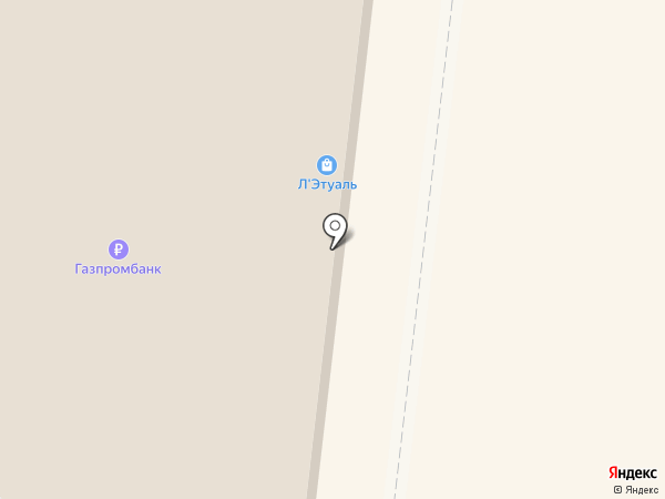 Банкомат, Почта Банк, ПАО на карте Вологды