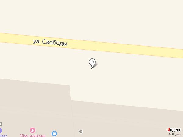 Export-Base на карте Ярославля