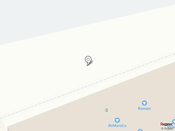 Zarini на карте Ярославля