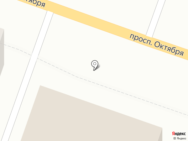 Банкомат, Банк Югра, ПАО на карте Ярославля