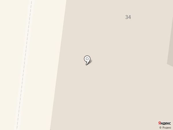 Шексна-Фарма на карте Вологды