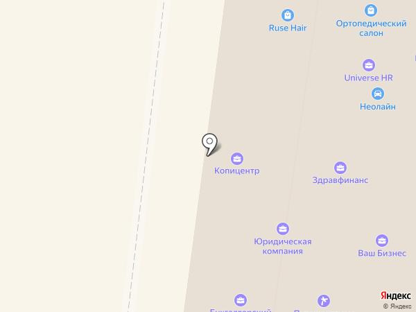 Банк ВТБ 24, ПАО на карте Вологды
