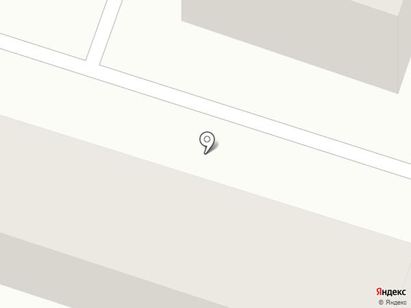 Хлеб-Соль на карте Ярославля