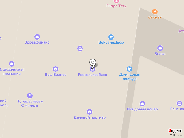 Мед на карте Вологды