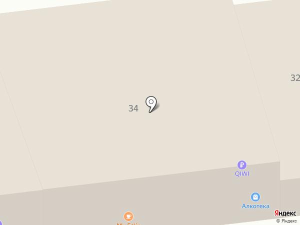 ФинСервис на карте Ярославля