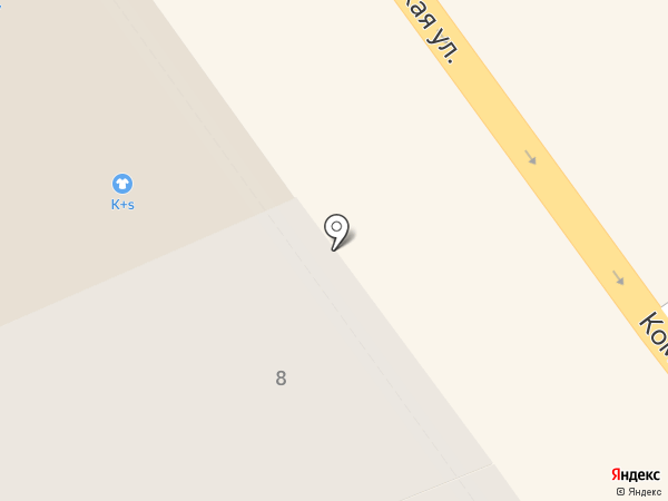 Ваш персонал на карте Ярославля