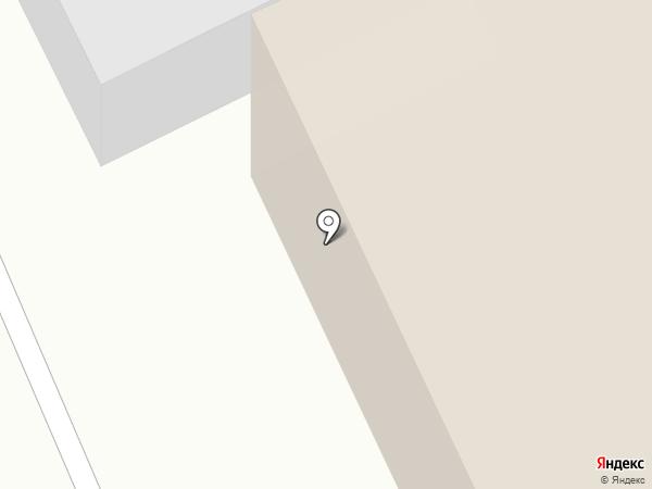 Ярославская сдоба на карте Ярославля