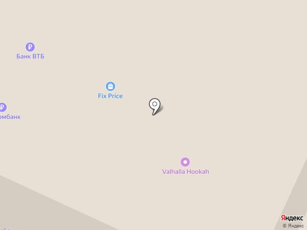 ЦУМ на карте Вологды