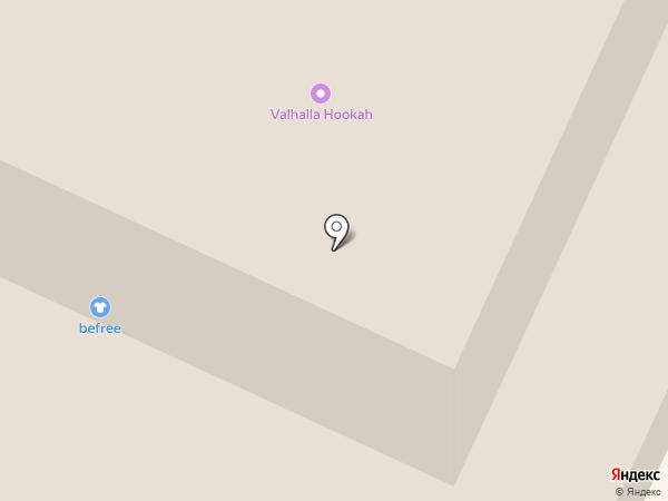 ЛенОкс на карте Вологды