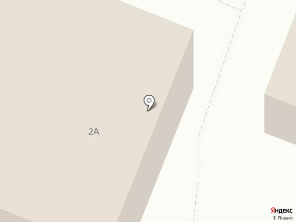 Digitall на карте Вологды
