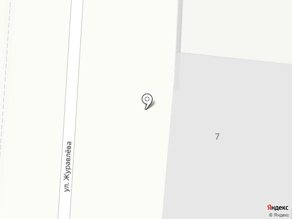 Торговый дом на карте Ярославля