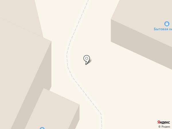 Стиль сити на карте Вологды