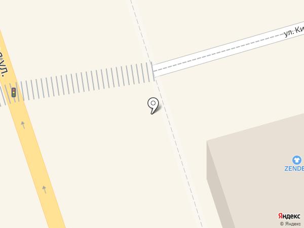 FIX ME! на карте Ярославля