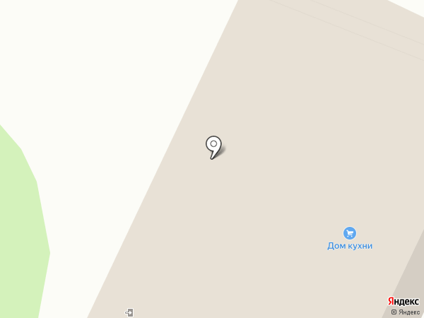Ростех на карте Вологды