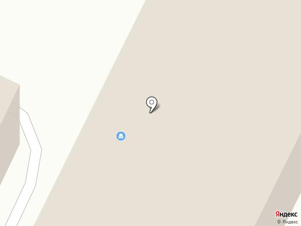Эхо Вологды, FM 105.7 на карте Вологды