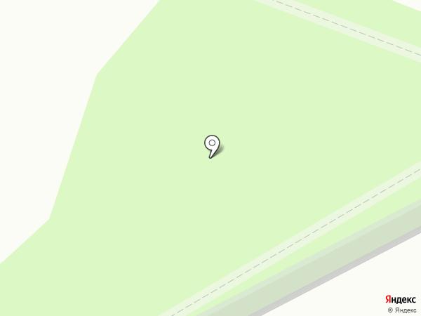 Переезд на карте Вологды