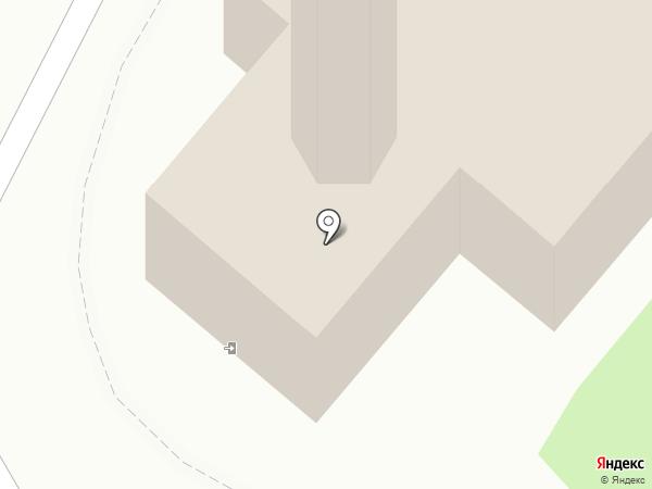 Храм Покрова Пресвятой Богородицы на Торгу на карте Вологды