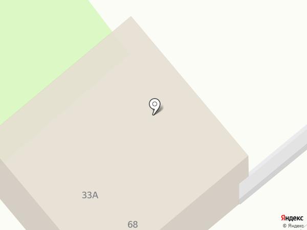 ВологдаФиш на карте Вологды