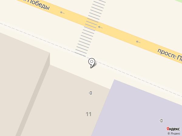 Сладости & радости на карте Вологды