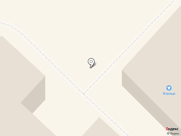 Дебют на карте Вологды