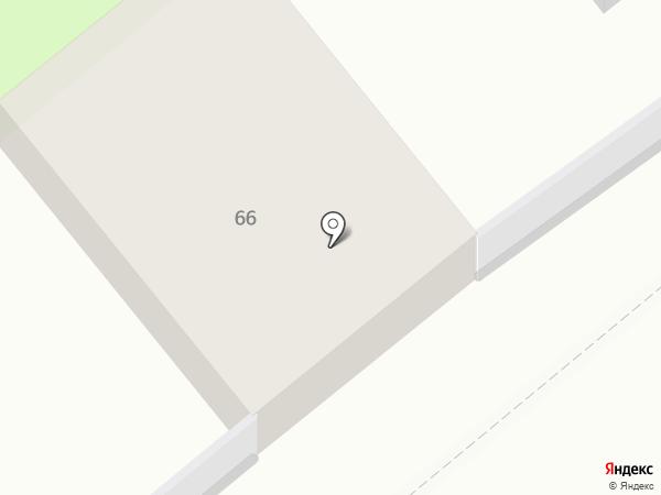 UP-decor на карте Вологды