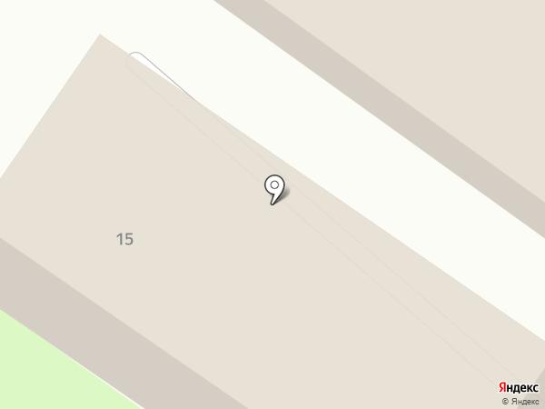 Maxim на карте Вологды