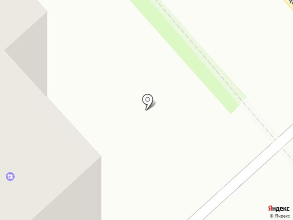 РусьТур на карте Вологды