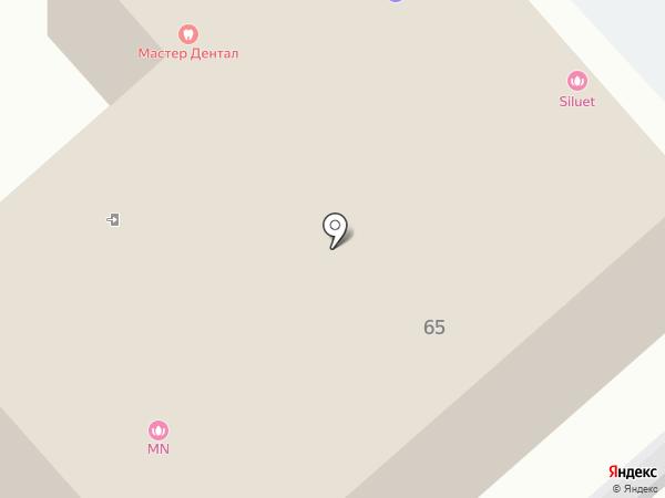 Банкомат, НОМОС-БАНК на карте Вологды
