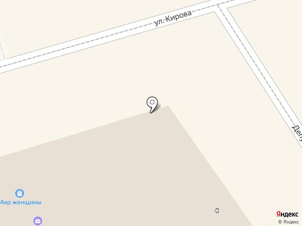SILK на карте Ярославля