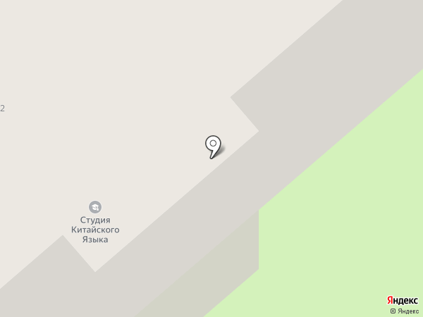 Дентал Классик на карте Вологды