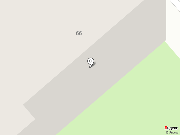 ДРИМ на карте Вологды