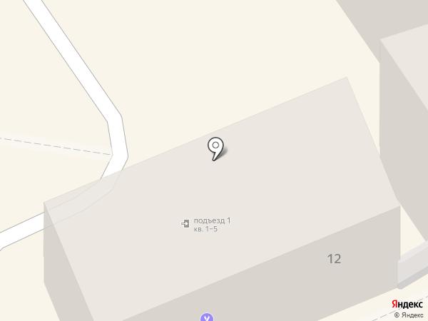 OldBoy на карте Ярославля