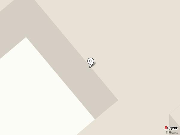 Вологодский областной суд на карте Вологды