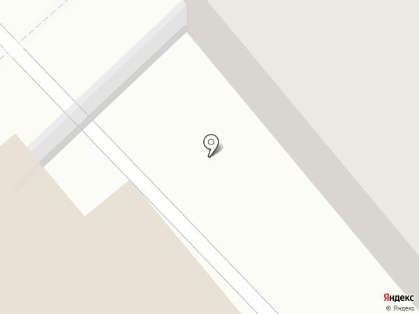 Вологодское районное потребительское общество на карте Вологды