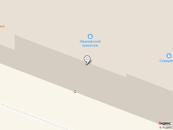 Совкомбанк, ПАО на карте Вологды